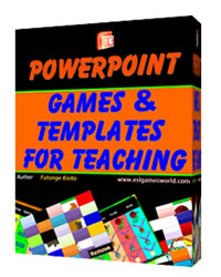 esl powerpoint games ppt games jeopardy tv games